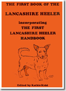 First Book of The Lancashire Heeler