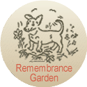 Visit the Lancashire Heeler remembrance garden